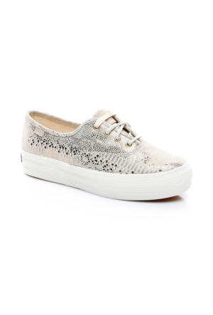 Keds Triple Exotic Shimmer Wh54722