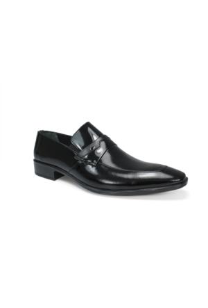 Sepetti Hakiki Deri Klasik Erkek Ayakkabı