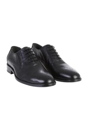 Kiğılı Kösele Taban Deri Ayakkabı