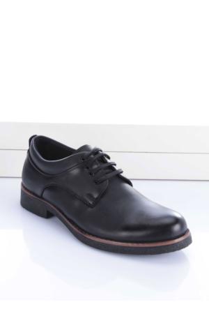 Shoes&Moda Erkek Ayakkabı Siyah