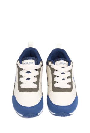 U.S. Polo Assn. K6Uspy120 Erkek Çocuk Ayakkabı