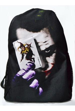 Kripton Joker Sırt Çantası