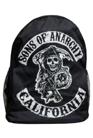 Kripton Sons Of Anarchy Su Geçirmez Sırt Çantası