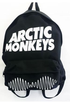 Kripton Arctic Monkeys Sırt Çantası