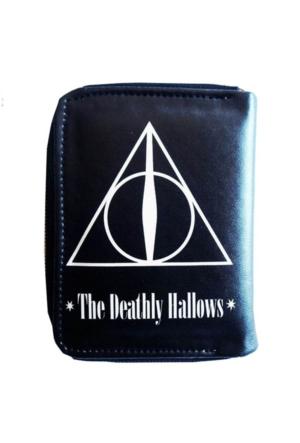 Köstebek Harry Potter-The Deathly Hallows Cüzdan