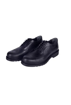 Greyder 60430 Günlük Erkek Ayakkabı Siyah