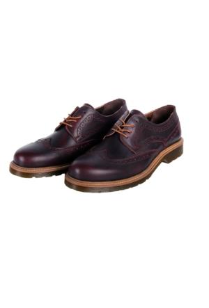Greyder 03050 Sezon Trend Erkek Ayakkabı Bordo
