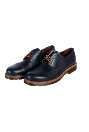 Greyder 03050 Sezon Trend Erkek Ayakkabı Mavi
