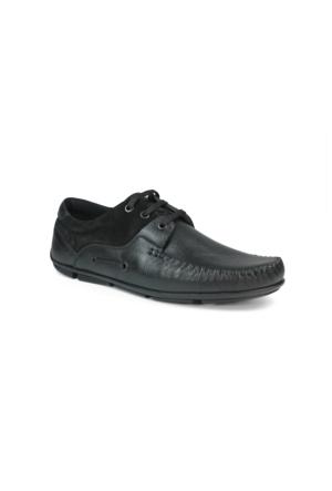 Sepetti Hakiki Deri Loafer Erkek Ayakkabı
