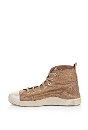 Bueno Emo Simli Ayakkabı