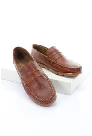 Shoes&Moda Erkek Deri Ayakkabı