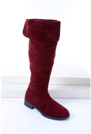 Shoes&Moda Bayan Cızme