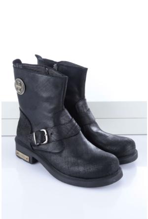 Shoes&Moda Hakiki Derı Bot