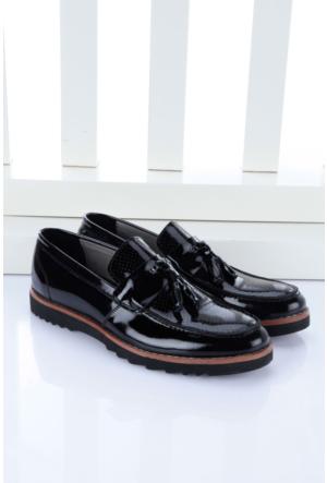 Shoes&Moda Hakiki Deri Ayakkabı