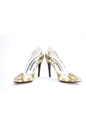 Streetfly Deanne STL502 Kadın Stiletto
