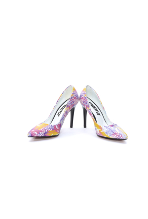 Streetfly Heather STL521 Kadın Stiletto