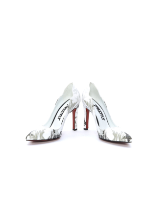 Streetfly Beyonce STL618 Kadın Stiletto