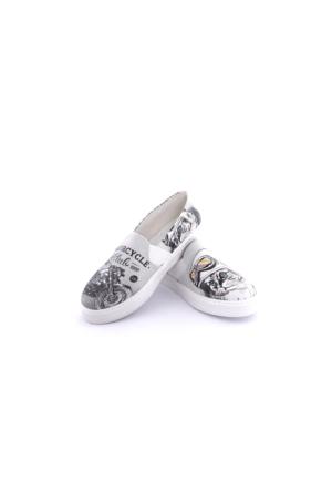 Streetfly Presto VNS909 Kadın Günlük Ayakkabı