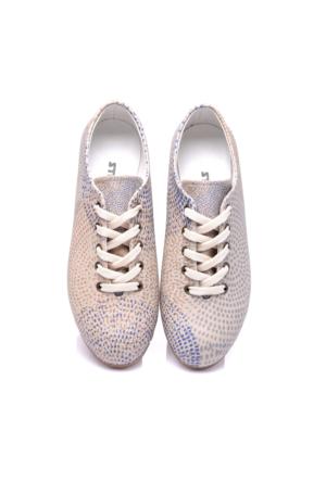Streetfly Garnet OX2015 Kadın Günlük Ayakkabı