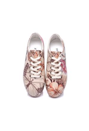 Streetfly Gaylene OX2016 Kadın Günlük Ayakkabı