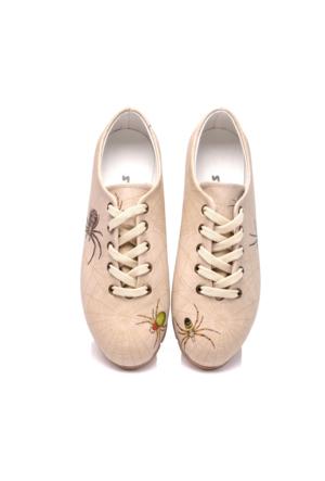 Streetfly Darla OX2019 Kadın Günlük Ayakkabı