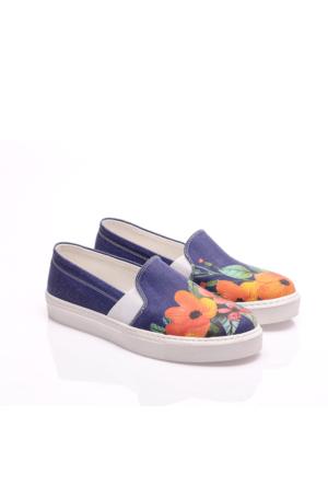 Streetfly Mica VNS956 Kadın Günlük Ayakkabı