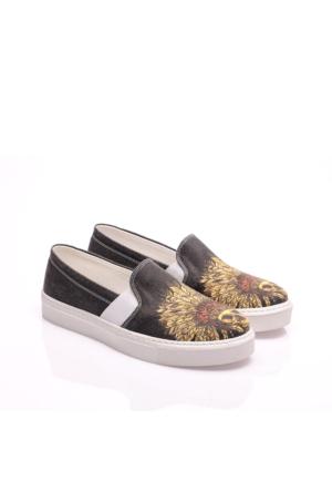 Streetfly Adrienne VNS957 Kadın Günlük Ayakkabı
