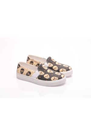 Streetfly Hadley VNS960 Kadın Günlük Ayakkabı