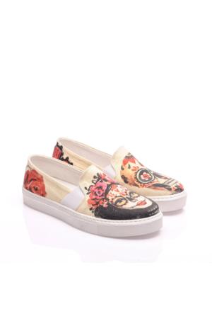 Streetfly Samantha VNS962 Kadın Günlük Ayakkabı