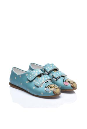 Streetfly Cinda CRT-2501 Kadın Günlük Ayakkabı