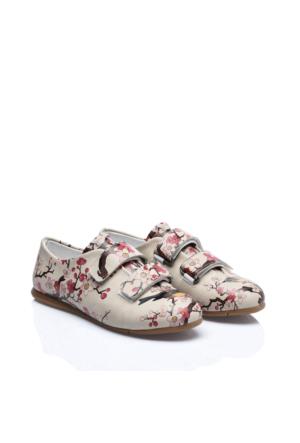 Streetfly Cinda CRT-2502 Kadın Günlük Ayakkabı