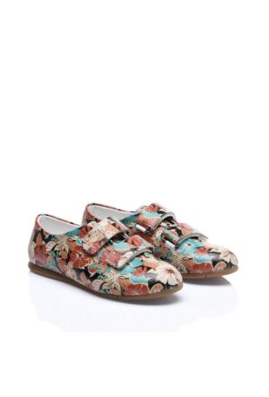 Streetfly Cinda CRT-2503 Kadın Günlük Ayakkabı