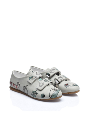 Streetfly Cinda CRT-2505 Kadın Günlük Ayakkabı