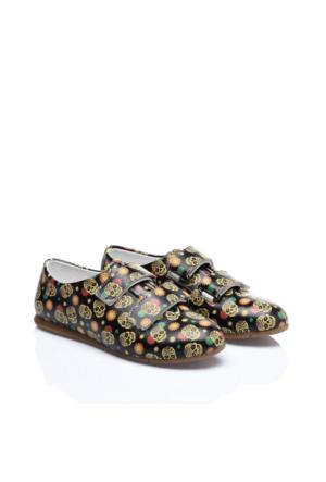Streetfly Cinda CRT-2507 Kadın Günlük Ayakkabı