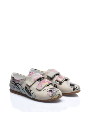 Streetfly Cinda CRT-2509 Kadın Günlük Ayakkabı