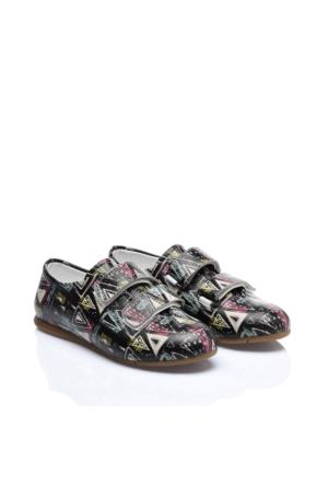 Streetfly Cinda CRT-2511 Kadın Günlük Ayakkabı