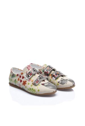 Streetfly Cinda CRT-2512 Kadın Günlük Ayakkabı