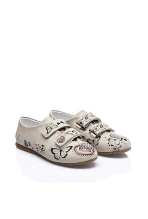 Streetfly Cinda CRT-2519 Kadın Günlük Ayakkabı