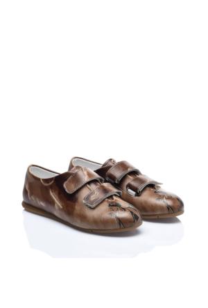 Streetfly Cinda CRT-2521 Kadın Günlük Ayakkabı