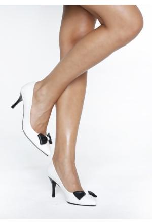 JustBow Belinda JB-544 Kadın Stiletto