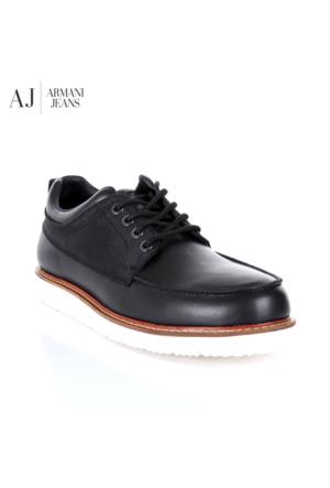 Armani Jeans Erkek Ayakkabı 9350536A452