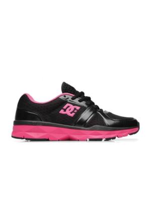 Dc Unilite Trainer Blk Fpnk Ayakkabı