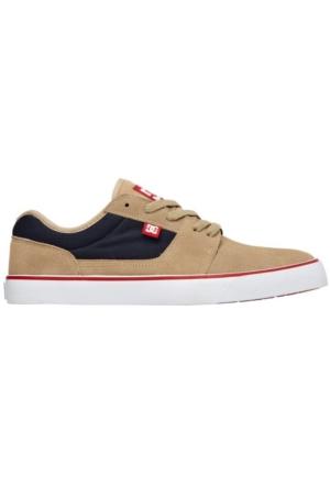 Dc Tonik M Shoe Navy Khaki