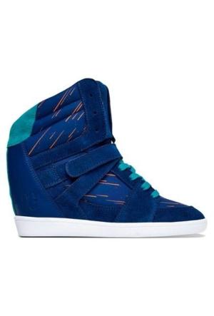 Dc Mirage J Shoe Estate Blue