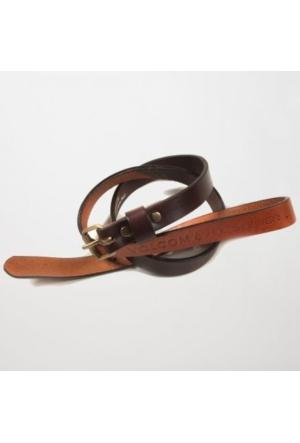 Volcom Grandeclass Belt X Le Sellier Mlt