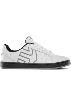 Etnies Fader Ls White Black Grey Ayakkabı