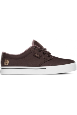 Etnies Kids Jameson 2 Eco Brown White Ayakkabı