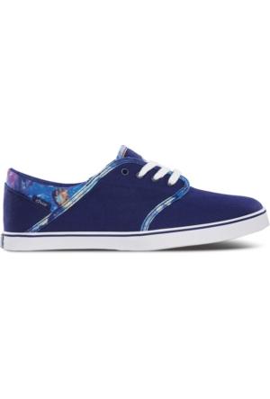 Etnies Caprice Eco Ws Blue White Blue Ayakkabı