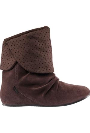 Etnies Dakota W Brown E5 Ayakkabı