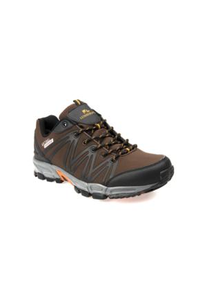 Lumberjack Shell Kahverengi Erkek Ayakkabı
